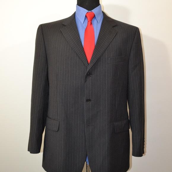 Jones New York Other - Jones New York 44R Sport Coat Blazer Suit Jacket G